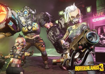 Borderlands 3 will replace slag with radiation
