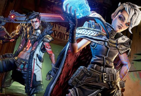 Leaked Borderlands 3 Clip Confirms Viewers Can Earn Loot By Watching Streamers