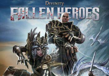 First Look: Divinity: Fallen Heroes