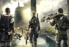 Ubisoft Remove Homophobic Slur Found In The Division 2