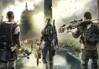 Ubisoft Remove Homophobic Slur Found In The Division 2