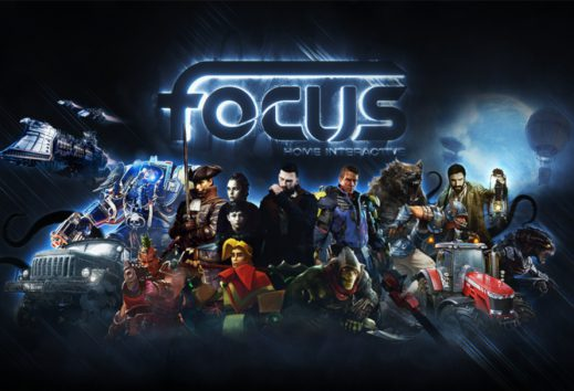 Focus Home Interactive announces 12 new partnerships