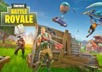"""Saxophonist Sues Epic Games Over """"Phone It In"""" Fortnite Emote"""