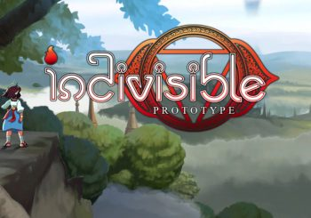 5 Days of Rezzed Day 4 part 2: Indivisible