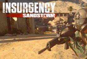 New World Interactive teases new Insurgency: Sandstorm maps, features