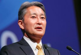 Kaz Hirai prepares to retire from Sony in June