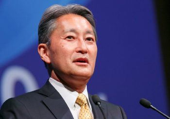 Kaz Hirai prepares to retire from Sony in June