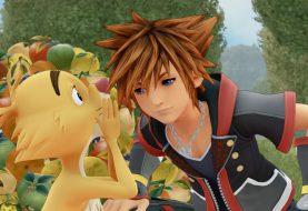 Kingdom Hearts 3 ReMIND DLC Revealed