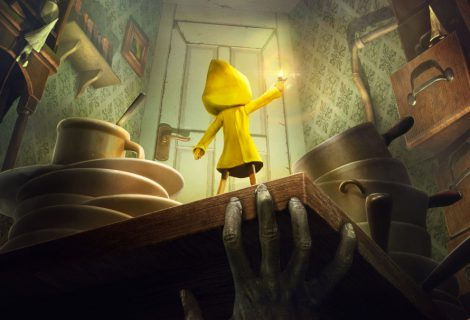 Game review: Little Nightmares