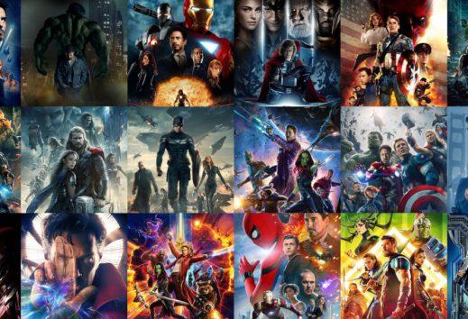 Marvel: The Endgame of an era?