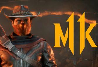 Mortal Kombat 11 Leaks Reveal Secret Character And Suggest Offline Limitations