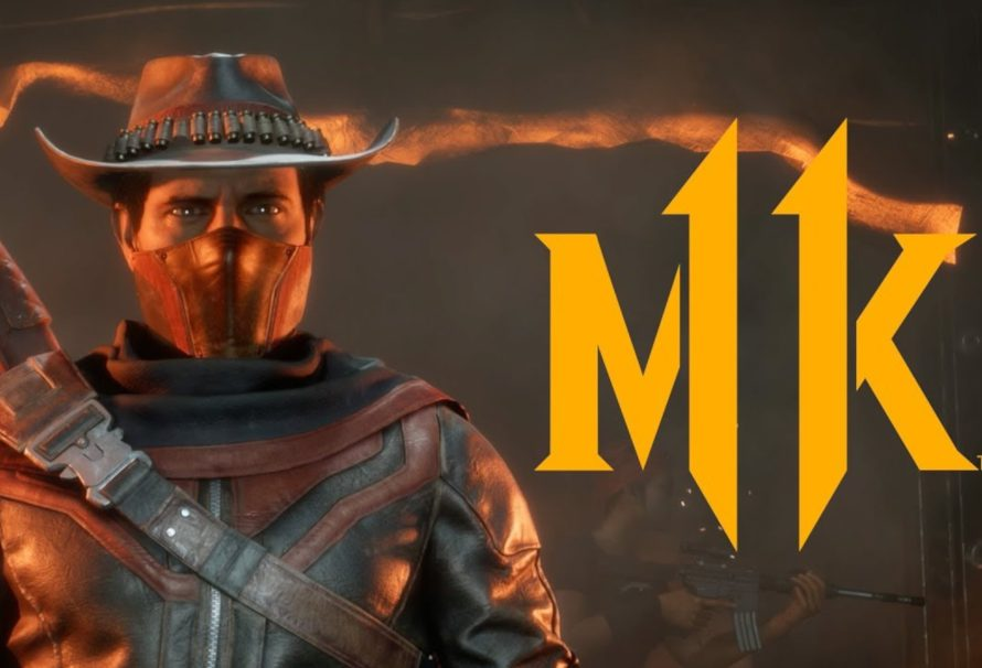 Mortal Kombat 11 Leaks Reveal Secret Character And Suggest Offline Limitations