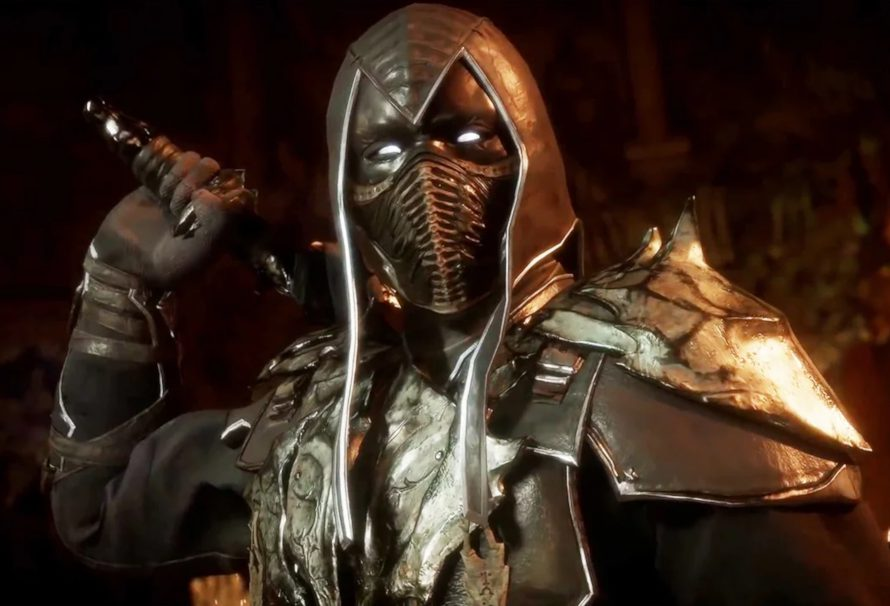 Mortal Kombat 11: New Roster Additions