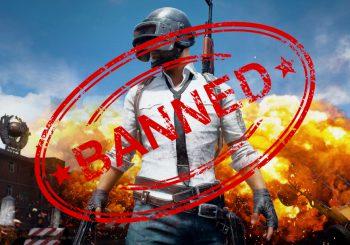 "Nepal bans PUBG over ""children's aggression"""