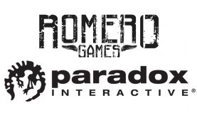 Paradox partners with Romero Studios to publish new strategy IP