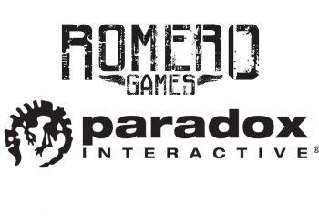 Paradox partners with Romero Studios to publish new strategy IP