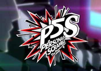 Persona 5 Switch Surprise