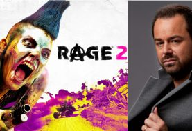 Danny Dyer Narrates The Chaos Of Rage 2 With Free Voice Pack