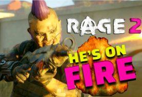 NBA Jam Announcer Headed To Rage 2 Via Pre-Order Bonus