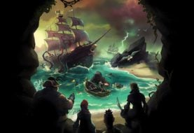 Sea of Thieves Anniversary Update brings story campaign, PvP arena