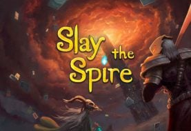 Slay the spire sees PS4 release