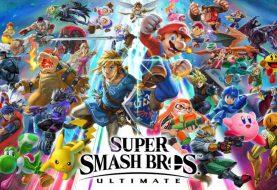 Nintendo Advert Leaks Stage Builder For Super Smash Bros. Ultimate