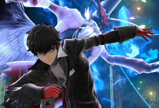 Nintendo Reveal 3.0 Smash Ultimate Update And Joker DLC Details