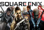 Square Enix shares details of E3 press conference