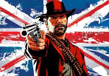 UK games market hits £5.7 billion high