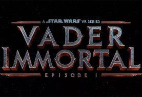 Oculus Reveal Episodic VR Title Vader Immortal At Star Wars Celebration
