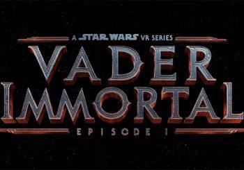 Oculus Reveal Episodic VR Title Vader Immortal At Star Wars Celebration