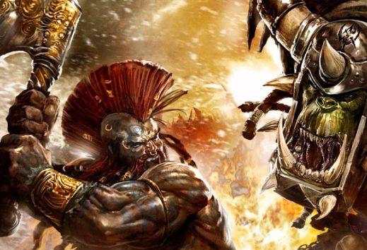 5 days of Rezzed Day 4 part 1: Warhammer Round-Up