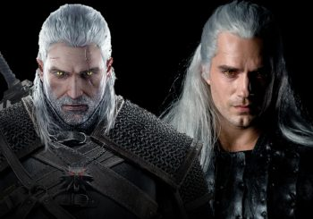 Netflix's The Witcher Series Will Debut In Late 2019