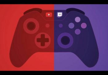 YouTube Live makes inroads into Twitch's streaming domination
