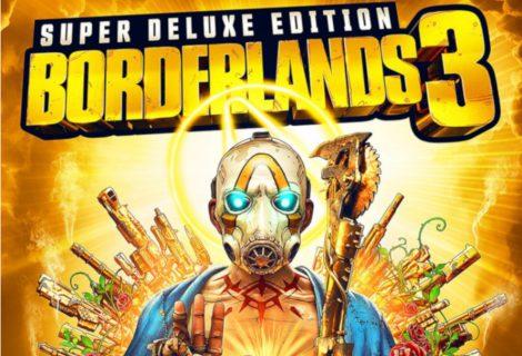 Borderlands 3 Roundup: Release Date, Epic Store Exclusivity, Pre-Order Bonuses Detailed