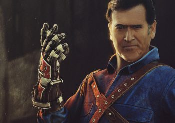 Bruce Campbell Revives Evil Dead's Ash for Dead by Daylight