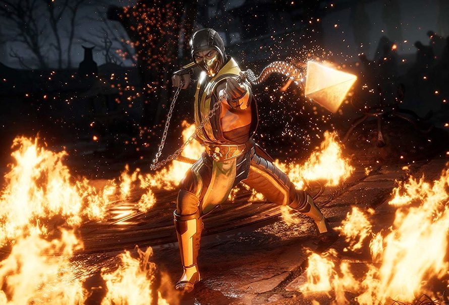 Mortal Kombat 11 Release Date, System Requirements, and more