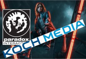 Paradox Interactive and Koch Media extend distribution partnership