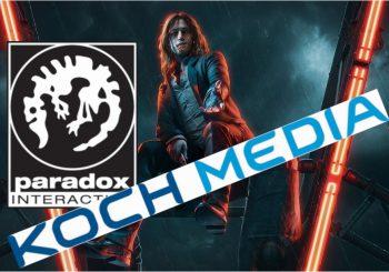 Paradox Interactive and Koch Media extend distribution partnership