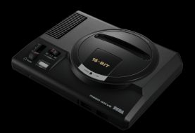 SEGA Reveals Mega Drive Mini Console With 40 Games