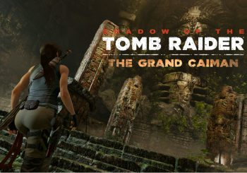 The Grand Caiman DLC drops for Shadow of the Tomb Raider