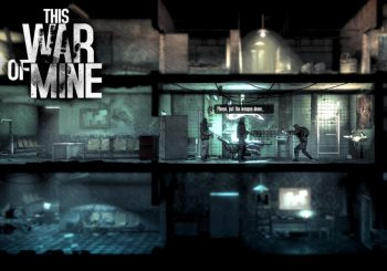 This War of Mine passes 4.5 million units, raises $500,000 for charity
