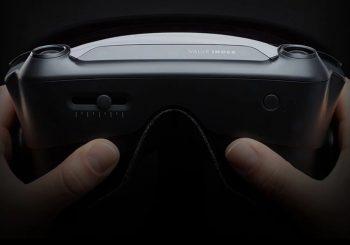 Valve Index VR headset heads for June release