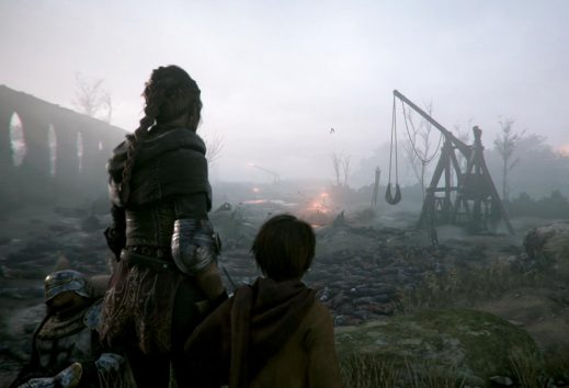 A Plague Tale: Innocence - A 2019 must have