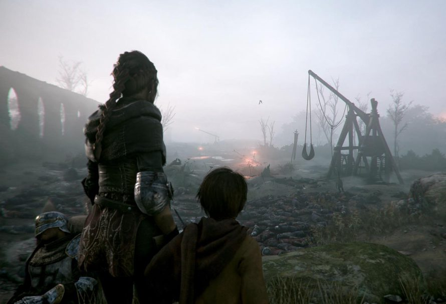 A Plague Tale: Innocence – A 2019 must have