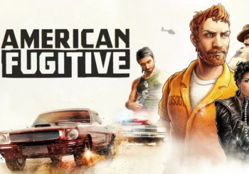 American Fugitive - A Love letter