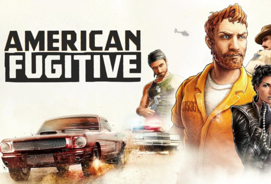 American Fugitive – A Love letter