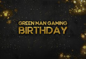 Green Man Gaming's First Year - A Birthday Story