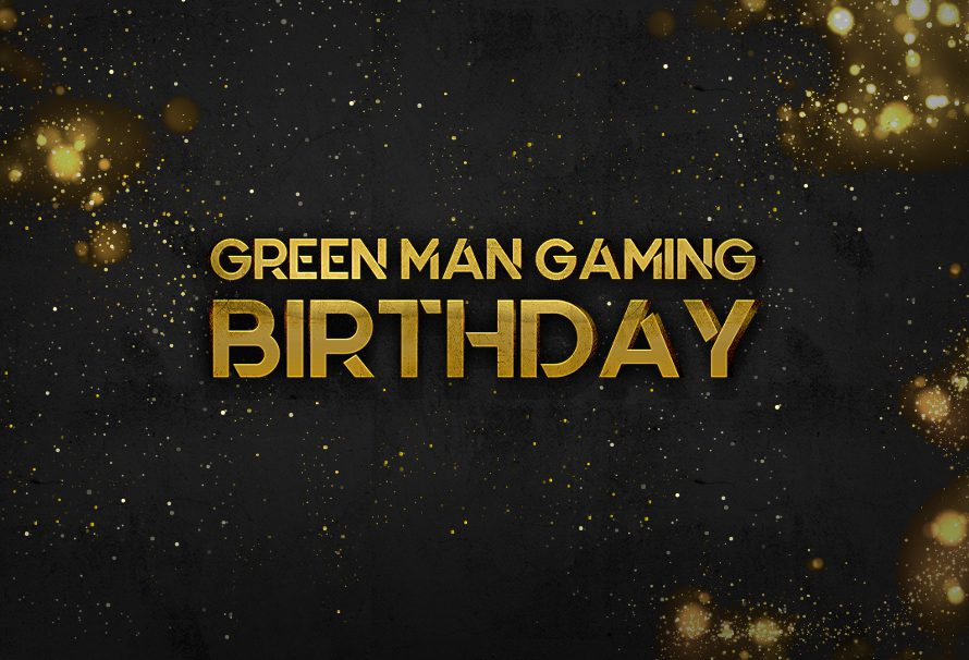 Green Man Gaming's First Year – A Birthday Story