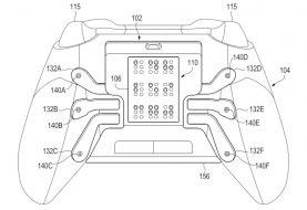 Microsoft Files Patent For Xbox Controller With Built-in Braille Haptics